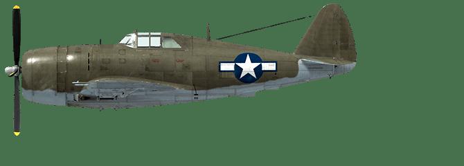 P-47D-22