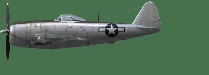 P-47D-28