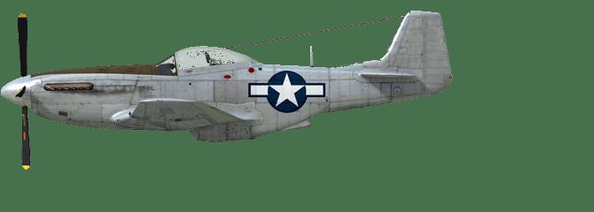 P-51D-15